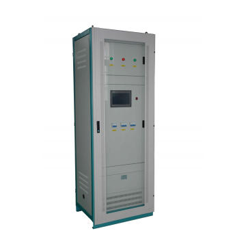 Diesel Generator Railway Vehicle Battery Charger